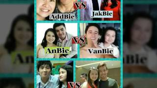Choose the best guy for Barbie Forteza