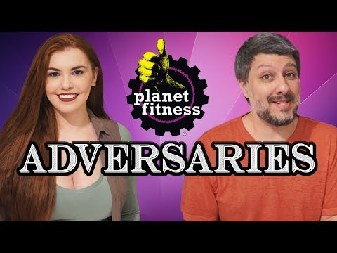 Planet Fitness | Adversaries⁶²