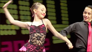 Dance Moms - Honey I'm Good - Audio Swap