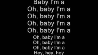 Rihanna - Rockstar 101 (Lyrics on Screen)