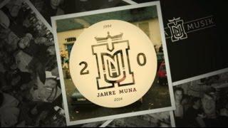 Various - 20 Jahre Muna (Muna Musik 001)