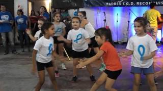 "Coreo ""Loquita"" (Marama) Alvear Fitness"