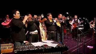 """Calexico & Mariachi Luz De Luna - """"El Burro"""" Live"""