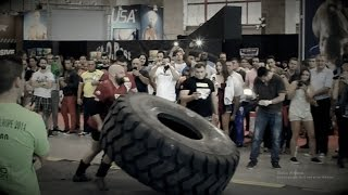 Arnold Classic Strongman 2014