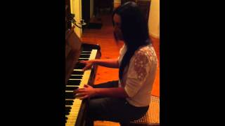 Rihanna Love the way you lie (Part 2) Ft Eminem, cover by Tara Kesia