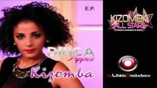 Drica Pippez - Maria Cambacita - Audio Oficial