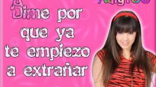 Como Decirte Que Te Quiero - Sueña Conimgo - Con Letra - Marcia Lima