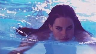 ✧*:.•♡ Lana Del Rey ft. A$AP Rocky- Ridin♡•.:*✧
