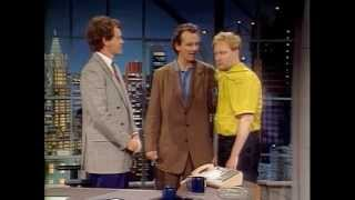 Bill Murray and the Heckler (Joe Furey) Extended Version
