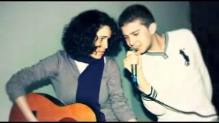 Brahim Sarem & Hayet Zerrouk- Ghir Keddemek
