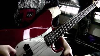 Memphis May Fire - The Sinner (Bass Cover) [HD]