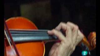 Didier Lockwood improvisation at Vitoria Jazz Festival 2010