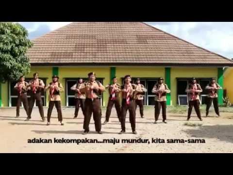 Yel, Yel Perkemahan Pramuka Madrasah Nasional (PPM