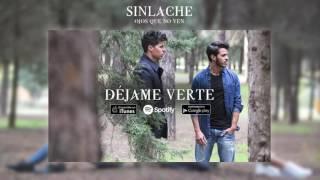 Sinlache - Déjame Verte (Audio Oficial)