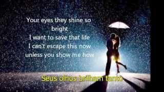 Imagine Dragons - Demons (lyrics) - Legendado - Br