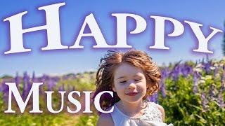 Happy Royalty free Music Upbeat Background Music