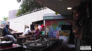 Live Sessions 015 - Lioness - Bun Di Ganja