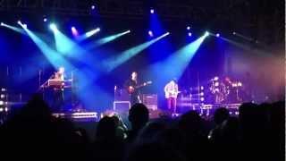 Breezeblocks - Alt-J, live at T in the Park 2012