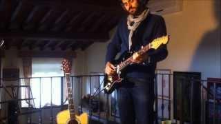 Local Hero Wild Theme (Mark Knopfler) - Simone Vaccaro guitar cover