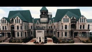 Moonshine Bandits - Take This Job (feat. David Allan Coe) [Official Music Video]