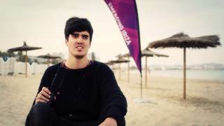 EMERGING IBIZA Artist Marino Canal - EI Interview