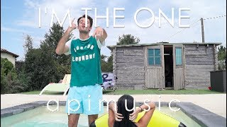 I'M THE ONE - DJ KHALED & JUSTIN BIEBER (french cover apimusic)