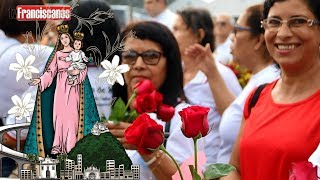 Festa da Penha: 4º Dia do Oitavário