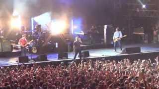Blur - Parklife (Live Roma 2013) [1080p]