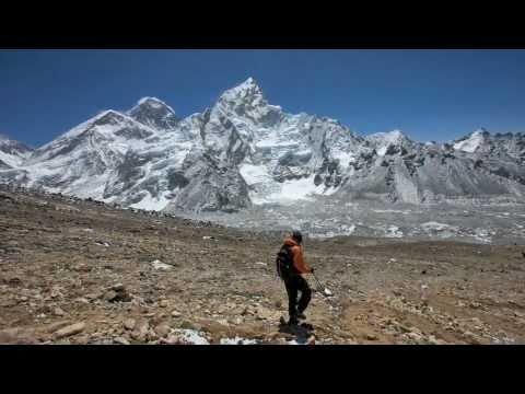 Everest Base Camp Trek: A Complete Overview