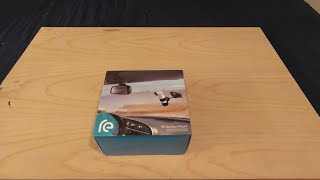 HTC RE Suction Mount Unboxing