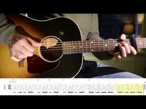 Guitar Tutorial Jolene Dolly Parton Chords Chordify