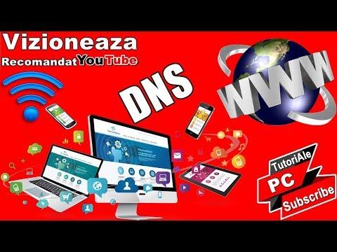 DNSBench Mareste Viteza de Internet Garantat