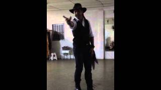 Dança Cigana - Rosas e Punhais