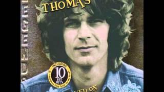 B.J Thomas - Hooked on a feeling (1969)