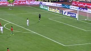 Iran vs Indonesia - 2014 FIFA World Cup Asian Qualifiers width=