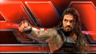 2015 WWE MONDAY NIGHT RAW THEME OPENING