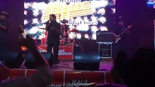 Toppaz Mariposa live