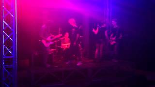 Mosquito - Gloria (live @ Kalefest :04)
