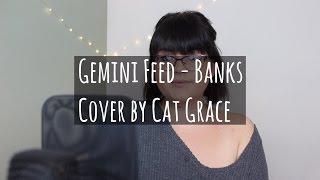 Gemini Feed - Banks (Cover)
