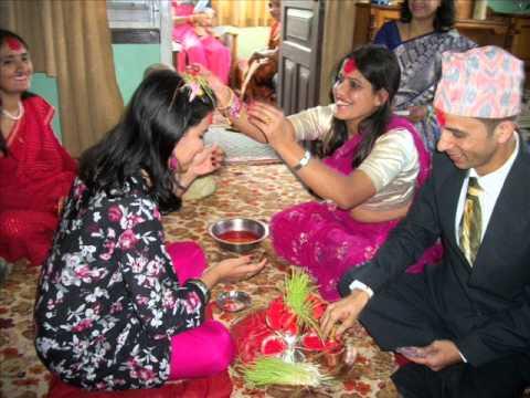 Vijaya dashami Suvakamana From Nirmal Nepal & Vinit Nepal 0001