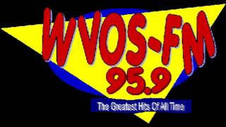 WVOS FM Intros / Outros (Part 1)