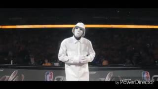 Parody Jabbawockeez(San-Hollo+Shape Of You)