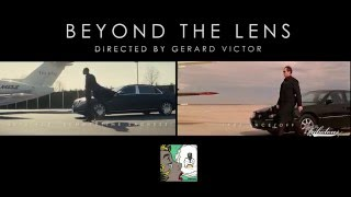 Beyond the Lens : Summertime Sadness