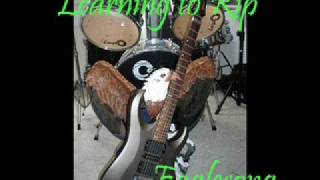 Learning to Rip - Disaster Averted (Album version, August 2008)