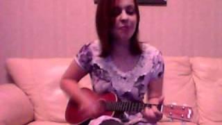 Save Tonight (ukulele cover) - Miss Becca