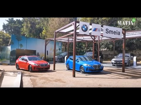 Video : Nouvelle BMW Série 1: Une petite beauté, tout en puissance