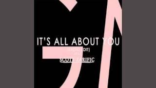 Gary Michael Turner - It's All About You (feat. Scott Zarific)