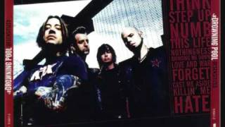 Drowning Pool - Nothingness