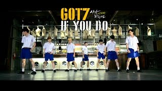 "GOT7 ""니가 하면 (If You Do) Cover By DP Growth From Thailand"