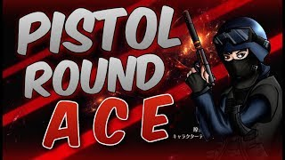 Critical Ops - Pistol Round Ace -7 by SINON SHOW | C-Ops